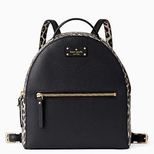 ♠️ Kate Spade ♠️ Sammi Grove Street Backpack